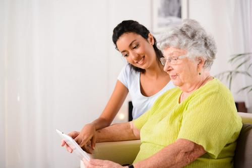 Home care in Derbyshire. domiciliary care. Care for the elderly, mentally and physically disabled. Observing.